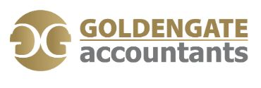 GoldenGate Accountants Logo